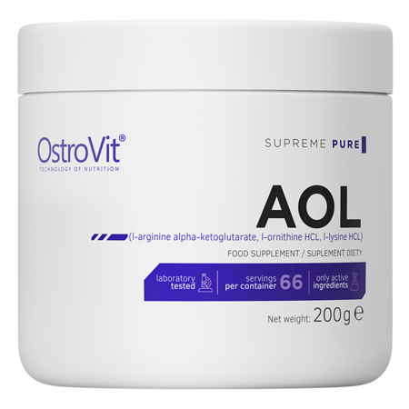 OstroVit Supreme Pure AOL 200 g