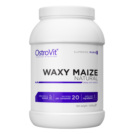 OstroVit Supreme Pure Waxy Maize 1000 g