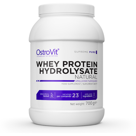 OstroVit Supreme Pure Whey Protein Hydrolysate Instant 700 g