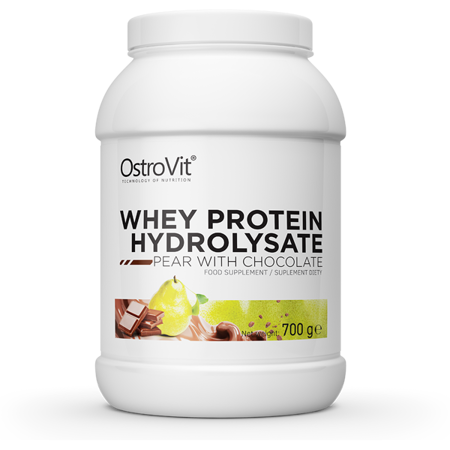 OstroVit Whey Protein Hydrolysate Instant 700 g